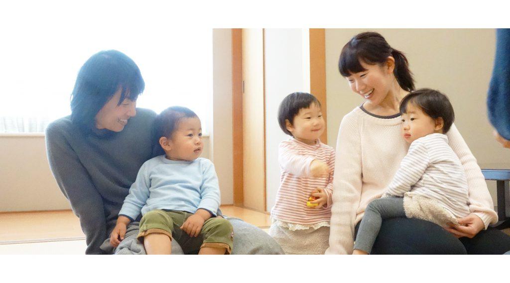 【東京開催】カルテット幼児教室@武蔵小金井校
