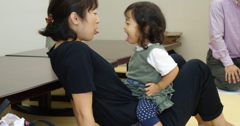9月のカルテット幼児教室を開講しました!