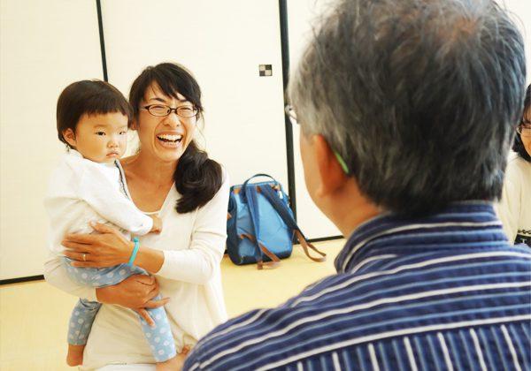 10月 第1回目のカルテット幼児教室を開講しました!