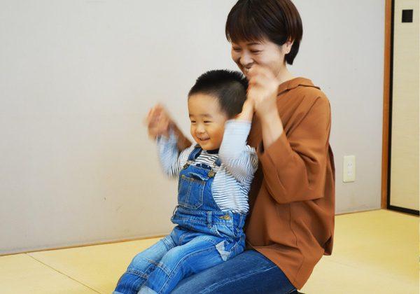 10月 第2回目のカルテット幼児教室を開講しました!
