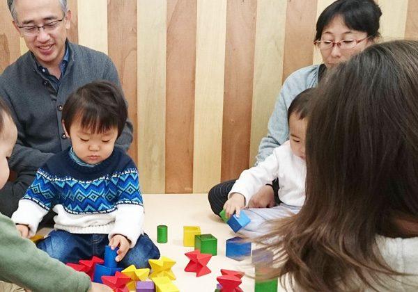 カルテット幼児教室が、東京・武蔵小金井にて初開講しました!