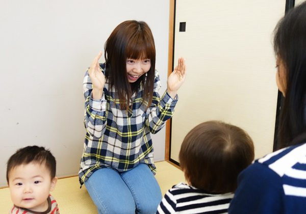 12月のカルテット幼児教室を開講しました!