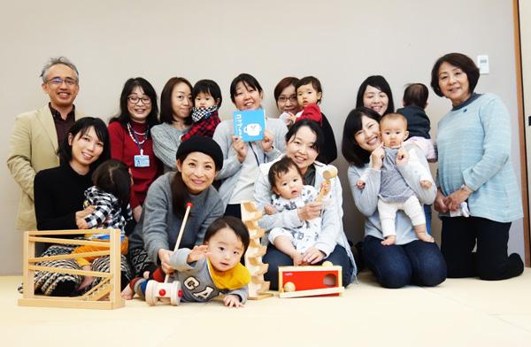 名古屋・刈谷にてカルテット幼児教室体験会を開催しました!