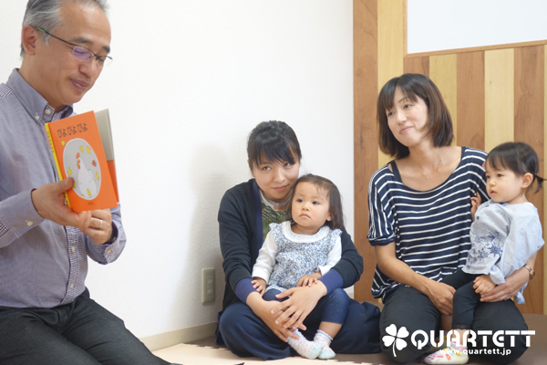 カルテット幼児教室_ブログ_170612武蔵小金井教室