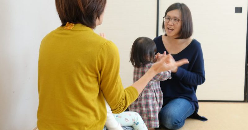 【カルテット幼児教室】11月月曜クラスを開催しました♪